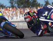 MotoGP 17'nin Ekran Görüntüleri Paylaşıldı