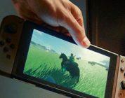 Nintendo Switch'in Satış Rakamları Playstation 4'ü Solladı