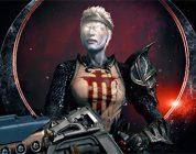 Quake Champions Galena'yı Tanıttı