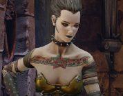 Quake Champions Karakteri Slash Tanıtıldı