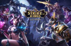 Strike of Kings