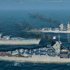 World Of Warships Fransız Kruvazörlerine Kavuştu