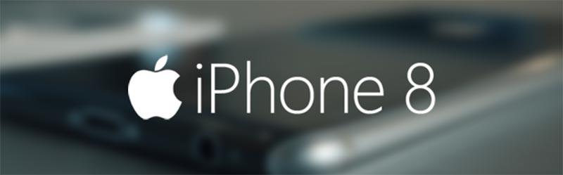 İşte iPhone 8 Böyle Görünecek!