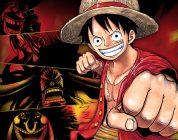 One Piece PS4 Ve PC İçin Geliyor