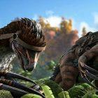 Ark: Survival Evolved Yaması Beş Yeni Dinozor Ekliyor