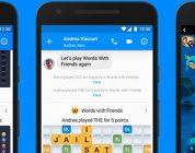 Facebook Messenger Oyunlarına Yenileri Eklenecek