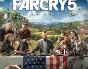 Far Cry 5 Karakterlerinin Yer Aldığı İlk Görsel Geldi