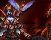 Knight Online'a CSW Güncellemesi Geliyor