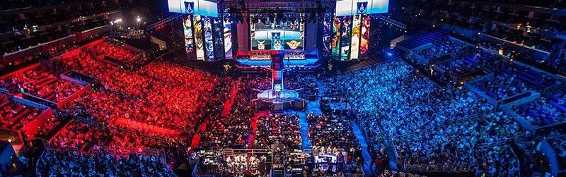 League Of Legends, Intel Extreme Masters Turnuvalarında Yer Almayacak