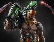 Quake Champions, Visor İçin Tanıtım Videosu Yayınladı