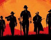 Red Dead Redemption 2'den Sızıntı Var