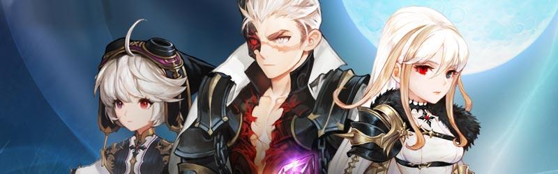 Seven Knights'ta Üç Kahraman Güçlenerek Yenileniyor