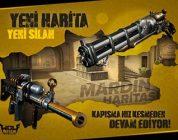 Wolfteam'e Mardin Haritası Geliyor