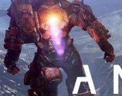 BioWare Ve Electronic Arts, Anthem'i Duyurdu!