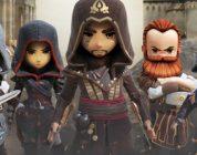 Mobil Assassin's Creed Rebellion Geliyor!