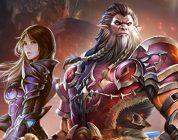Ücretsiz Mobil MMORPG Crusaders Of Light Çıkış Yapmaya Hazırlanıyor