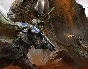 Destiny 2'nin Hikaye Fragmanı E3'te Yayınlandı