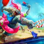 Heroes Of The Storm'da Yaz Etkinliğinden BlizzCon Seyahati Ve Oyun Bilgisayarı Kazanabilirsiniz