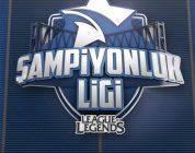 LoL Şampiyonluk Ligi'nde 3. Hafta Bitti, Lider Yine BAUSuperMassive
