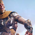 Paragon'un Yeni Kahramanı Wukong Tanıtıldı