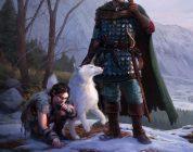 Sevilen RPG Pillars Of Eternity Playstation 4 Ve Xbox One'a Geliyor
