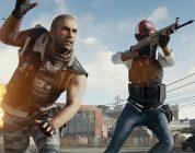 Playerunknown's Battlegrounds'ın Yeni Silahı Ortaya Çıktı