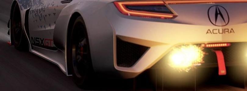 Project Cars 2'den Yepyeni Oynanış Videoları Geldi