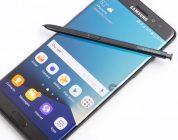 Samsung Galaxy Note 7 FE Beklediğimiz Gibi Ucuz Olmayacak