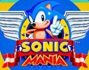 Sonic Mania'nın Çıkış Tarihi Nihayet Belli Oldu