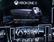 Xbox One X'in Benchmark PuanlarıBelli Oldu!
