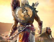 Assassin's Creed: Origins, Nintendo Switch İçin Çıkış Yapmayacak