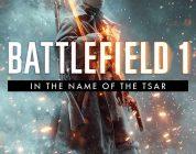 Battlefield 1'e In the Name of the Tsar DLC'siyle Eklenecek Silahlar Sızdırıldı!