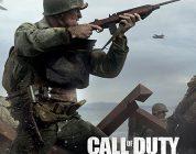 Call Of Duty WW2'de Kutulardan Sadece Kozmetik Silah İçerikleri Düşecek