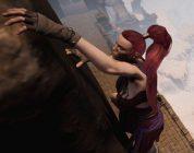 Conan Exiles'ın Son Güncellemesinin Ardından Oyundaki Her Yere Tırmanabileceksiniz