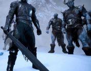 Conan Exiles'a Karla Kaplı Yeni Topraklar Ekleniyor