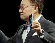 Samsung Mobilin Başkanı Dongjin Koh, Galaxy Note 8'in Tanıtılacağı Tarihi Açıkladı