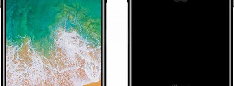 Forbes Tarafından Paylaşılan iPhone 8 Görselleri Sızıntıları Doğruluyor