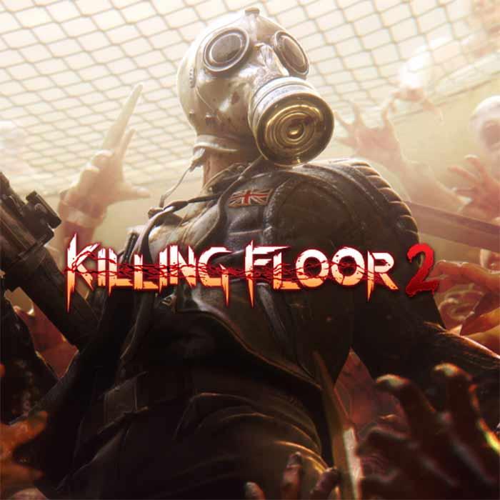 Killing floor 2 xbox 39 a geliyor xbox one x 39 te 4k for Killing floor xbox one