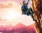 The Legend of Zelda: Breath of the Wild, 4.04 Milyon Adet Sattı