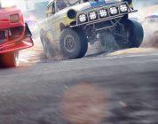 Need For Speed: Payback'in Araç Kişiselleştirme Videosu Muhteşem Görünüyor