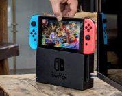 Hackerlar, Nintendo Switch'in Çekirdeğine Eriştiklerini Duyurdular