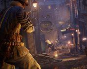 Battlefield 1'in Gece Temalı Yeni Haritası Prise De Tahure Oyuna Eklendi