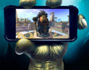Efsanevi MMORPG RuneScape, Mobil Platformlara Geliyor