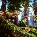 Ark: Survival Evolved Sunucu Değişikliliği!