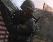 Call of Duty: WWII Bilgisayar Beta Testi Ertelendi!