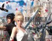 Final Fantasy 15 Yeniden Optimize Ediliyor!