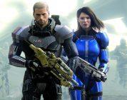 EA'den Yeni Bir Mass Effect mi Geliyor ?