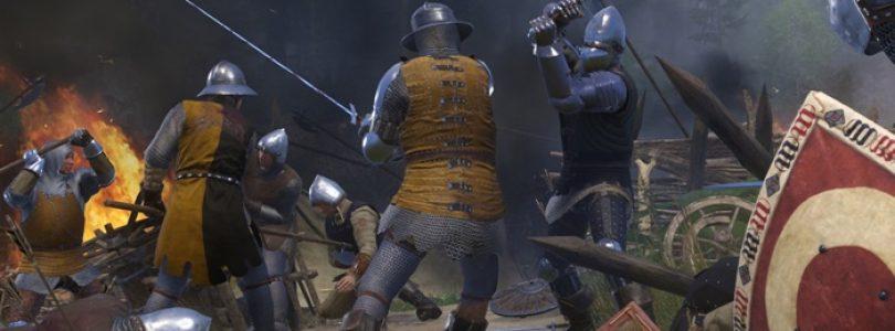 Mount & Blade II: Bannerlord Hakkında Son Gelişmeler!