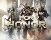 For Honor Hafta Sonu Boyunca Ücretsiz Olacak