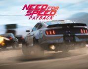 Need for Speed Payback 4K/60 FPS Video Paylaştı!